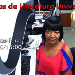 13/07/16. PROGRAMA GOTAS DA LITERATURA UNIVERSAL
