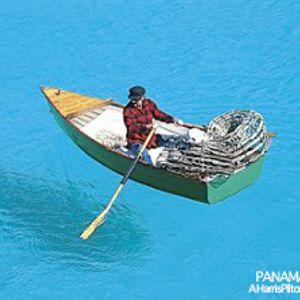 Panama Blu - a Mixtape