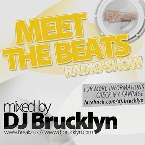 MEET THE BEATS | RADIO SHOW (03.05.2012)