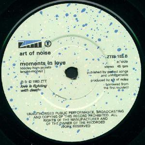 Mixmaster Morris - Moments in Love 60 min live mix