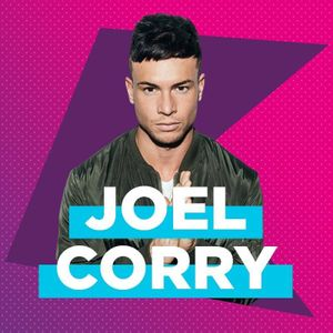 Thursday Night KISS with Joel Corry : 20th September 2019