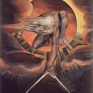 'חלק ב - William Blake • ויליאם בלייק