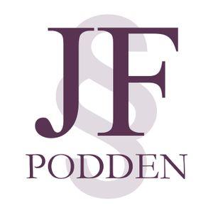 JF - PODDEN Episod 12 - Med Lagbok Utan Reccevecka