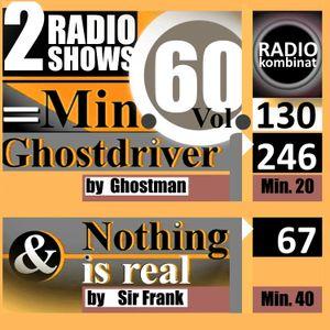 2 Radioshows = 60 Min / Vol. 130