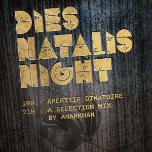 Anarkhan - Dies Natalis