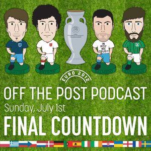 July 1st - Final Countdown