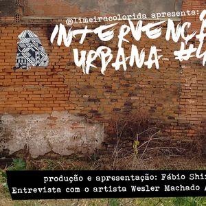 INTERVENÇÃO URBANA EPISODIO 43