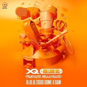 Sound Rush   De Feesttent   X-Qlusive Holland XXL 2016