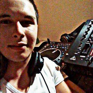 Sounds from Mars - DJ LDB