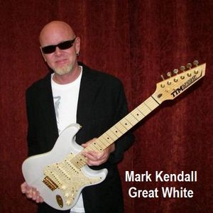 Great White (Mark Kendall) Interview