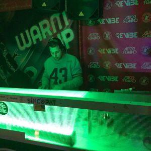 Zeus Lopez @The Finka Club_Madrid 19-2-17.mp3