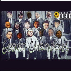 Geeked Chronicles: Beard Gang-Gang!