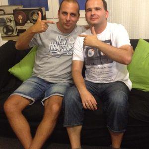 Mixtúra 2012.08.18 Vendég: Náksi Attila