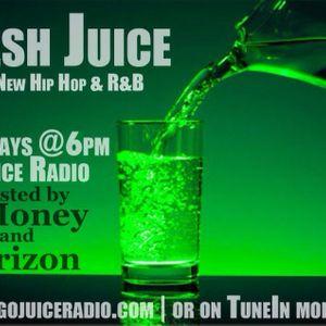 Fresh Juice #232 - Jive Ferguson Turkeys