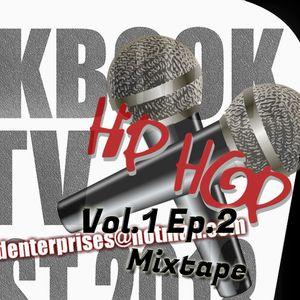 BLACKBOOK HIP HOP VOL.1 EP.2 MIXTAPE | LORDLANDFILMS.COM