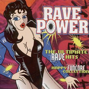 VA - Rave Power (1995)