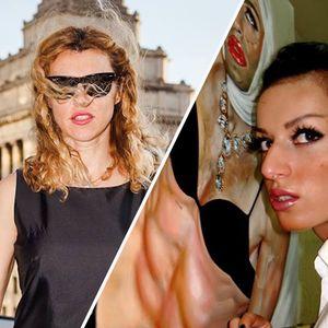 #23 Femkanje / Biljana Cincarević i Nevena Prijić [4.9.2013]