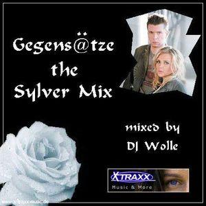 Gegens@tze the Sylver Mini Mix