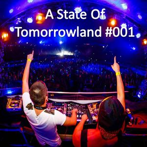A State Of Tomorrowland #001
