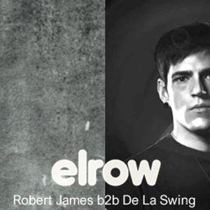 Robert James-De La Swing - I Voice Podcast