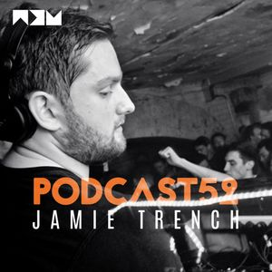 ND Podcast 52 - Jamie Trench (Roots for Bloom)