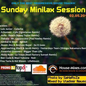 Sunday Minilax Session 02-05-2010