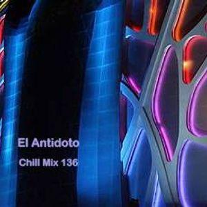 El Antidoto - Chill Mix 136