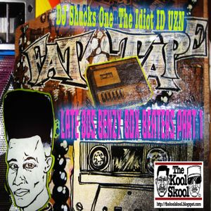DJ Shucks One Late 80s Benzy Box Beaters Part 1