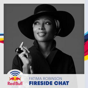 Fireside Chat - Fatima Robinson