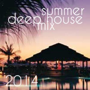 summer deep house mix