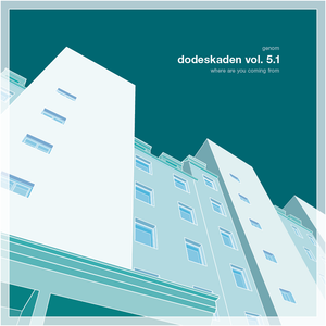 Genom - Dodeskaden Vol. 5.1 (Where Are You Coming From)
