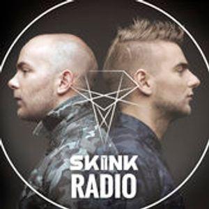 Showtek - Skink Radio 034