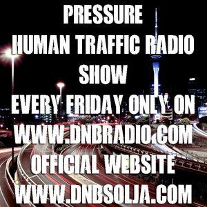 Pressure - Human Traffic Vol.327