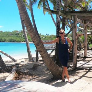 5 Months self tour of the Caribbean