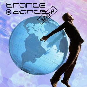 Paul Vinitsky  -  Trance Dance Show Step 127 on DI.FM  - 19-Nov-2014