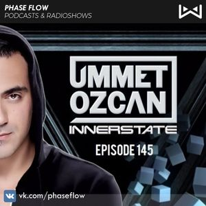 Ummet Ozcan – Innerstate Radio 145