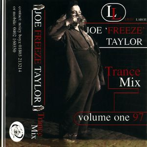 Joe Freeze - Livin' Large Trance Mix Vol. 1 1997, Side B