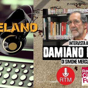 IndieLand S0304 Live Music News + Intervista Damiano Leone