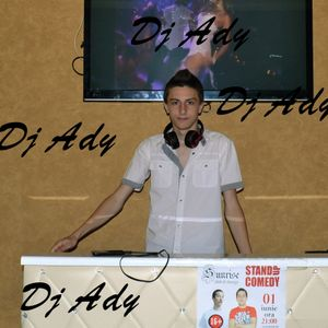 Club mix 2 (Dj Ady mix)