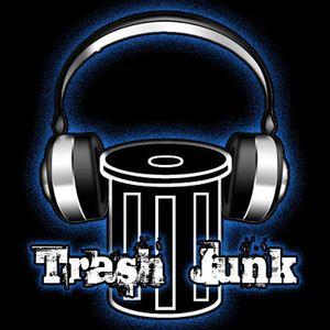 Trash Junk Rock n' Rave Mixtape