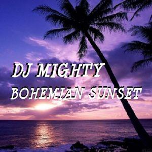 DJ Mighty - Bohemian Sunset