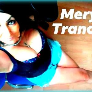MERY TRANCE # 198 [[[ INVISIBLE GIRL ~ MONSTERMIX]]] FEBRUARY 2021