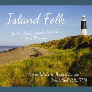 Island Folk 22/01/20