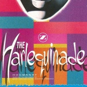 Tom Wilson @ Rezerection Harlequinade 31-12-92