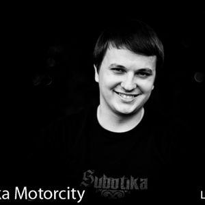 Logos Podcast 013 - Mario C aka Motorcity
