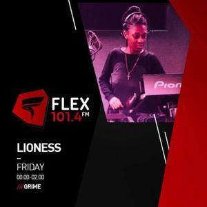 DJ Lioness