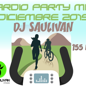 CARDIO MIX DIC 2015 DEMO SHORT PARTE 2-DJSAULIVAN