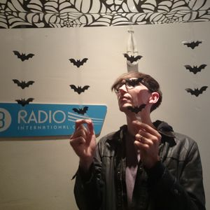 The Silent Radio Show 17/10/2015 with TVAM