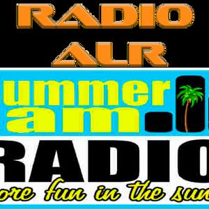 Summer musik from Radio ALR Denmark - Summer Jam week 27 - 2020