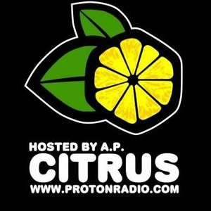 Gregor - Citrus @ Proton Radio 27.06.2010.